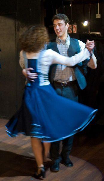 Ирландские танцы - новый набор